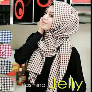 toko jilbab pashmina murah, grosir kerudung pashmina surabaya