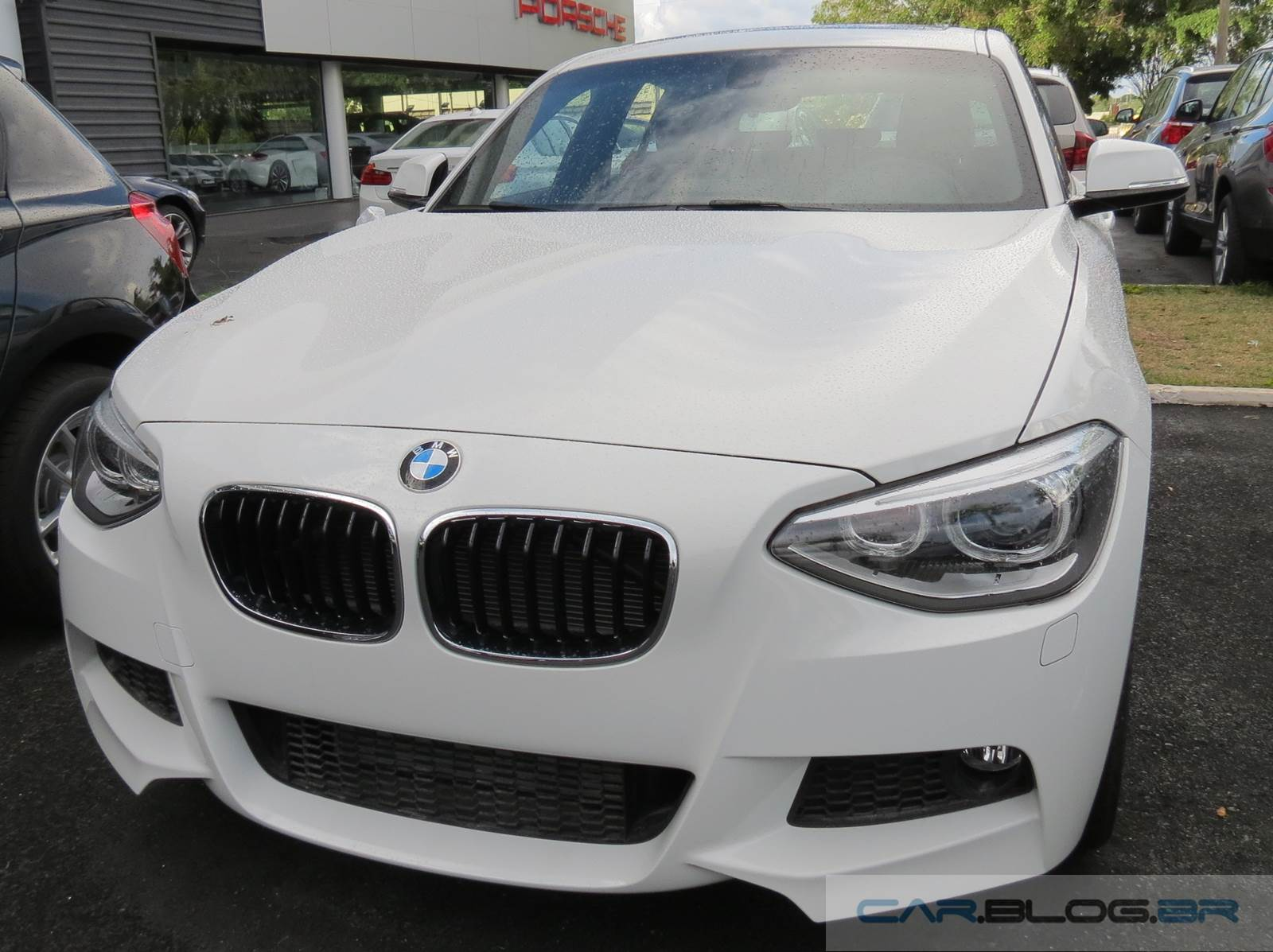 BMW 125i M Active Flex