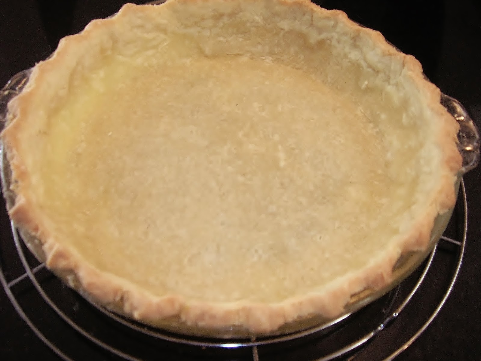 Organic Pie Crusts In Freezer Section At Whole Foods