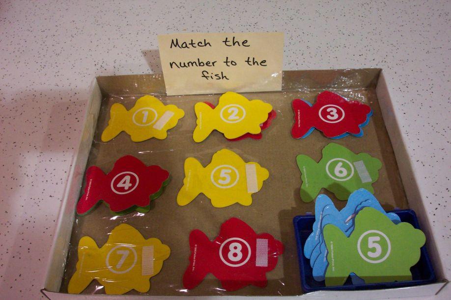 Autismo e gioco for Tesi autismo e gioco