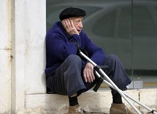 idoso, europa, envelhecimento