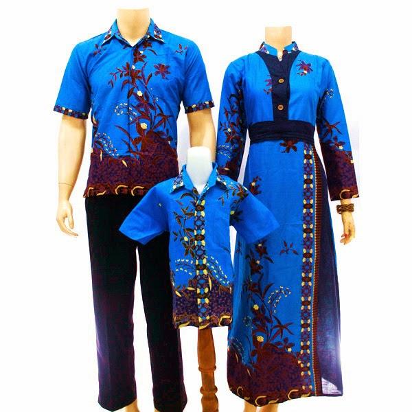 Sarimbit Keluarga Batik Solo KODE : SK 580