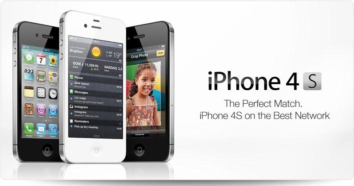 Harga Terbaru iPhone 4S Telkomsel