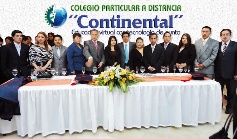 COLEGIO CONTINENTAL