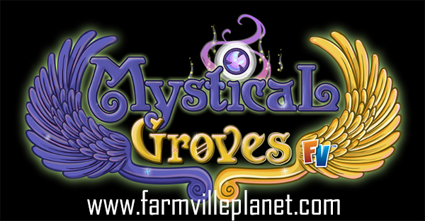 Farmville Mystical Groves Farm