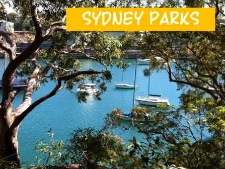 Sydney Parks