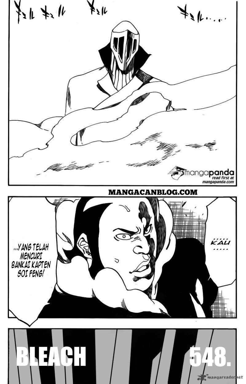 Dilarang COPAS - situs resmi www.mangacanblog.com - Komik bleach 548 - es yang tipis 549 Indonesia bleach 548 - es yang tipis Terbaru 5|Baca Manga Komik Indonesia|Mangacan