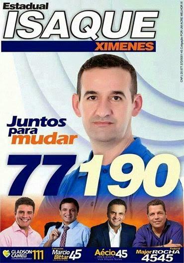 Deputado Estadual 77.190