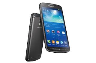 Samsung Galaxy S4 full HD