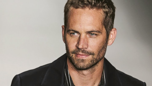 F&F Paul Walker