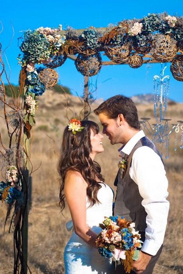 bodas otoñales