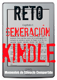 Reto Generacin kindle