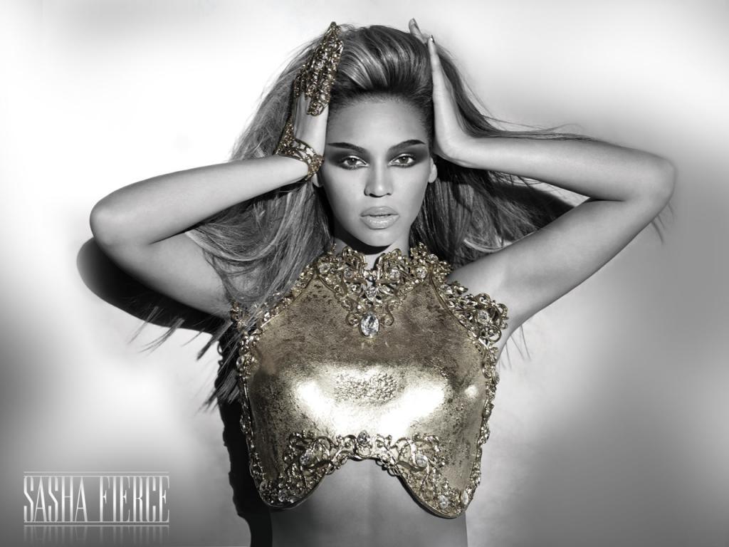 Beyonce I Am Sasha Fierce Tour