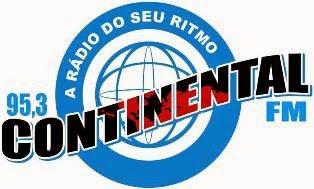 Rádio Continental FM de Francisco Beltrão PR ao vivo