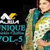 Ajwa Unique Crinkle Chiffon Collection 2014 | Ajwa Unique Krinkle Chiffon 2014 Vol-5