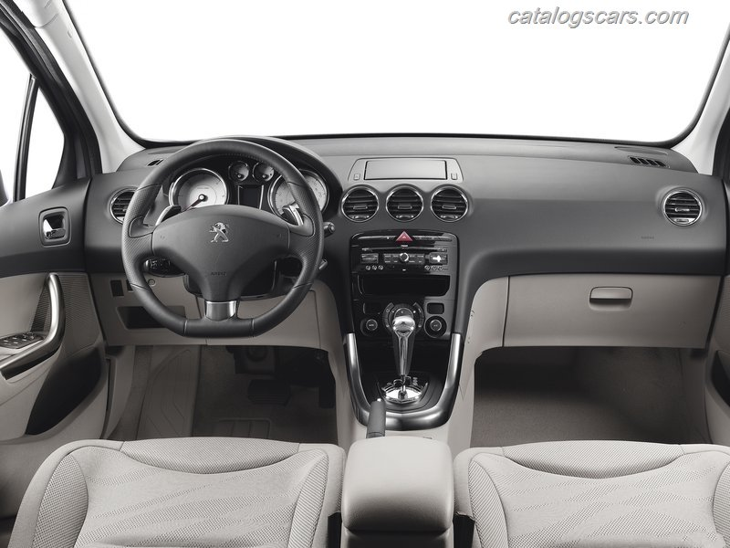 صور سيارة بيجو 308 2012 - اجمل خلفيات صور عربية بيجو 308 2012 - Peugeot 308 Photos Peugeot-308_2012_800x600_wallpaper_09.jpg
