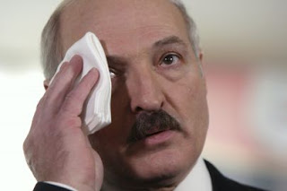 Alexandre Loukachenko Biélorussie