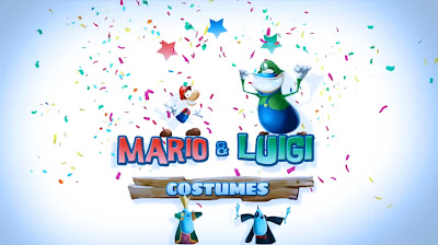 Unlock Mario And Luigi's Costumes In Rayman Legends