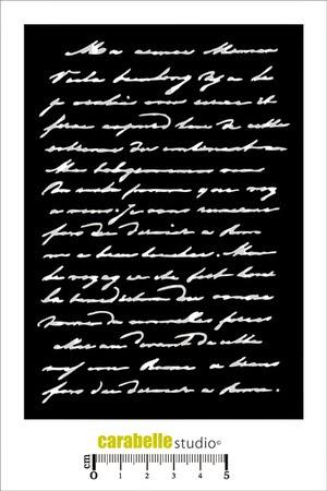 http://www.aubergedesloisirs.com/pochoirs-perforatrices/1267-pochoir-texte-manuscrit-carabelle-studio.html