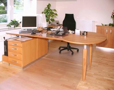 Muebles y decoraci n de interiores instale su oficina en casa - Muebles oficina en casa ...