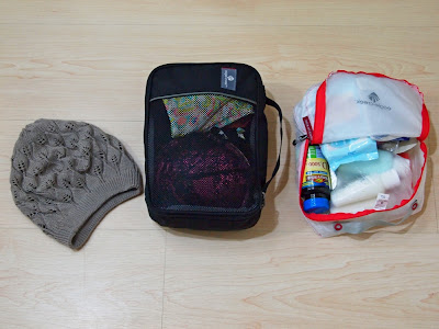 Miscellaneous Things for RTW Packing List