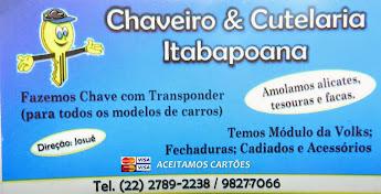 CENTRO DE SÃO FRANCISCO DE ITABAPOANA RJ