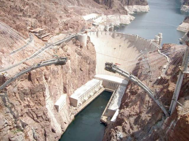 Biggest Concrete Plant In The Usa : The largest dam of world ritemail