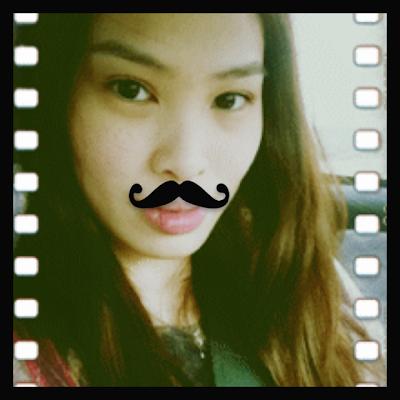 joy moustache