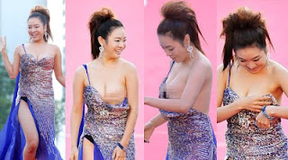 Foto Hot Payudara Yeo Min Jung Spexotics News