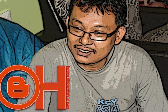 hasrulhassan.com - ohblogger - panduan blogger - blogger Malaysia
