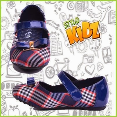 Stylo shoes kids collection 2014