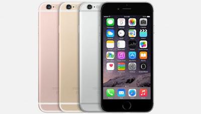 iPhone 6s cikis Tarihi