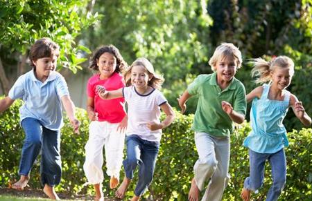 Manfaatkan Liburan Sekolah Untuk Mendidik Anak