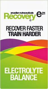 Recover Faster - Train Harder