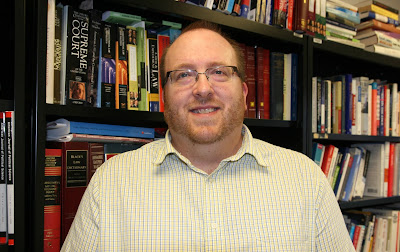 UIS Professor publishes first-of-its-kind textbook on LGBT politics for the college classroom