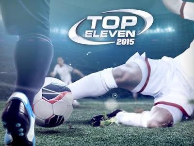 Formasi Menyerang Terbaik di Top Eleven
