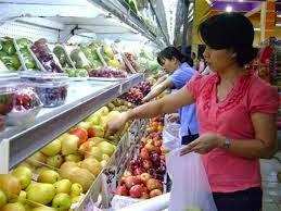 Phòng ngừa bệnh ung thư bằng chế độ ăn uống