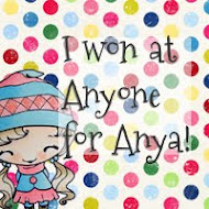 Anyone For Anya?