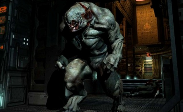 DOOM 3 Ultimate PC Games Gameplay