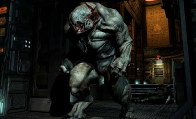 DOOM 3 PC Games for windows