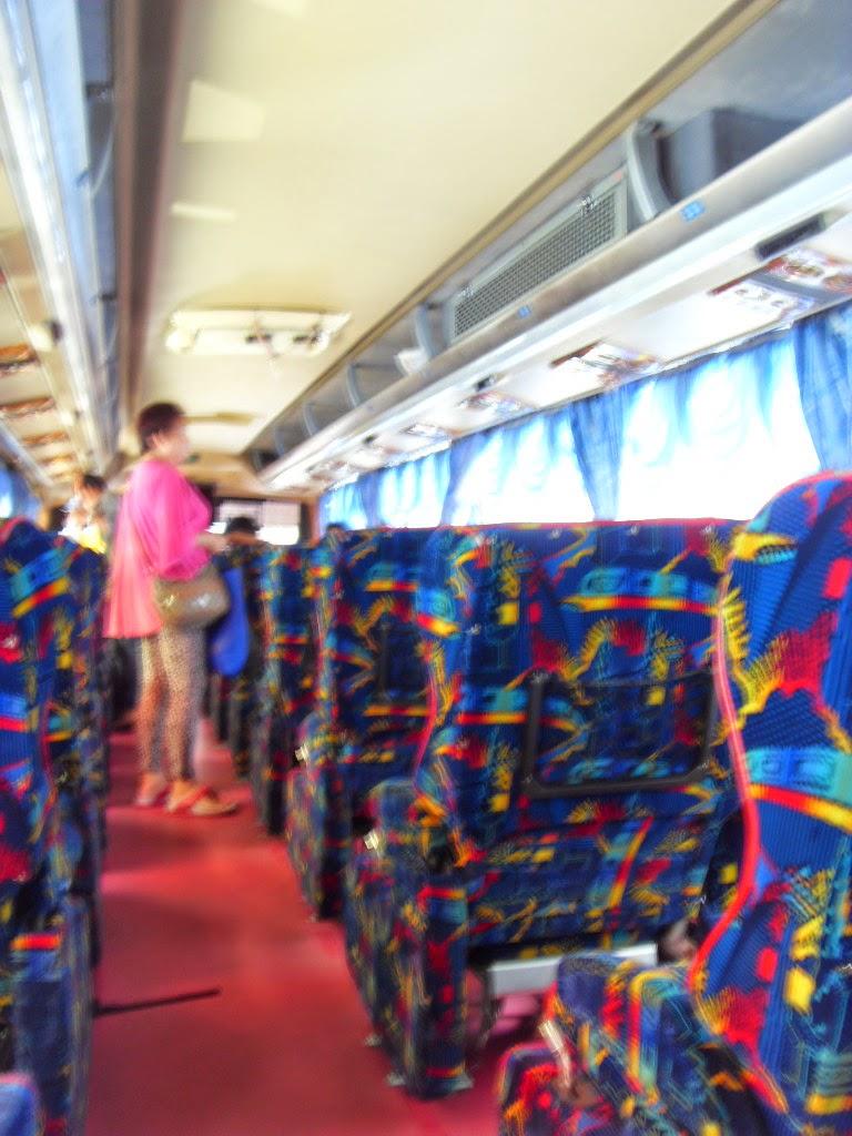Hat yai to bangkok sleeper train