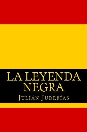 LA LEYENDA NEGRA