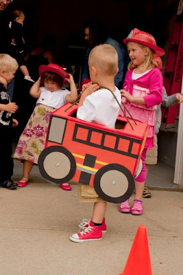Kids Party Hub: Transportation Birthday Party Ideas