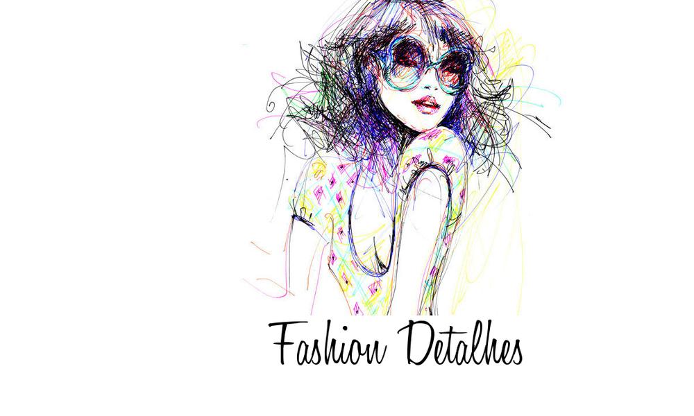 Blog Fashion Detalhes