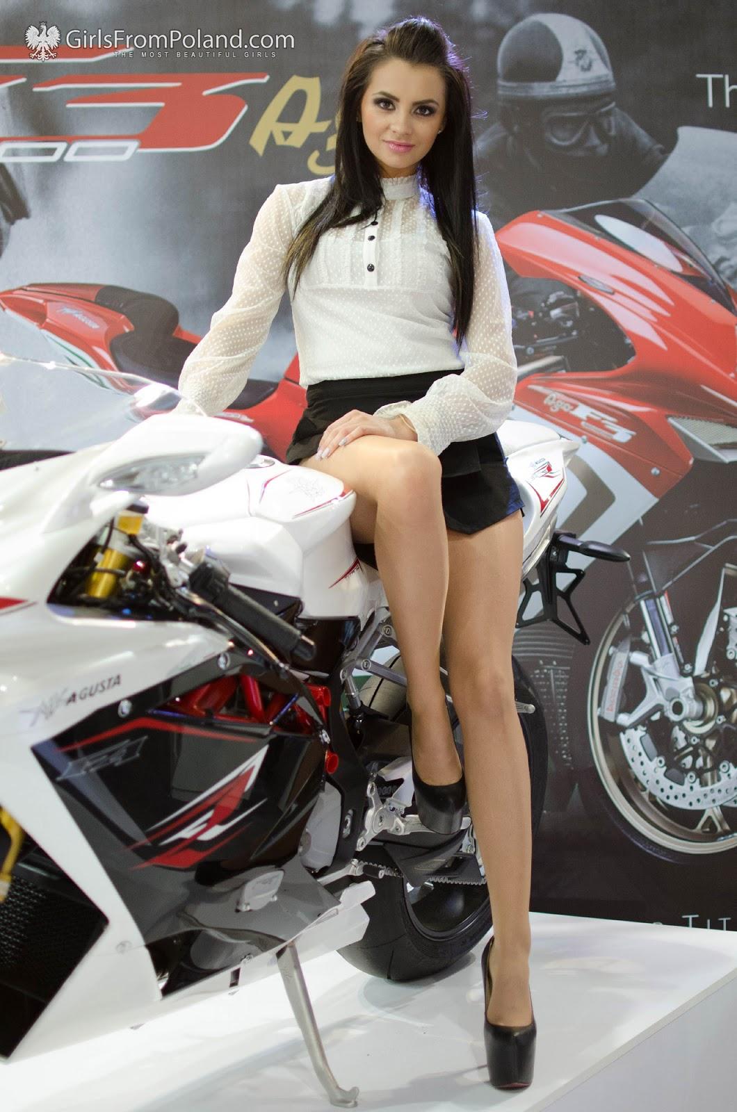 7 Wystawa Motocykli i Skuterow  Zdjęcie 80