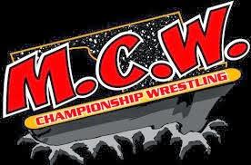 pro wrestling logo MCW Championship Wrestling images