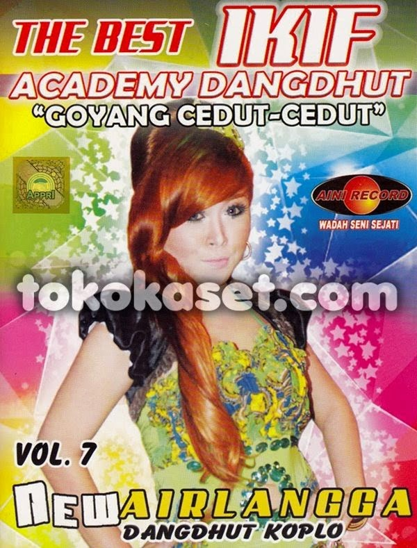 Album New Airlangga Vol 7 2014