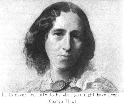 George Eliot Quotes and Sayings