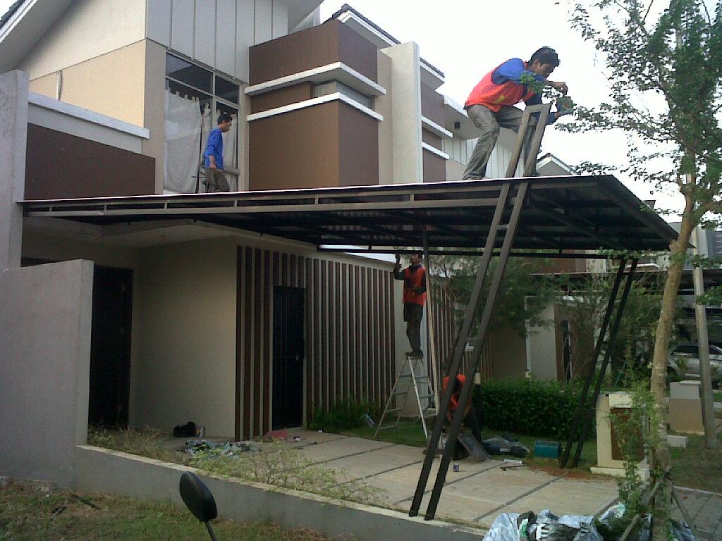 canopy jual kanopi canopy tralis