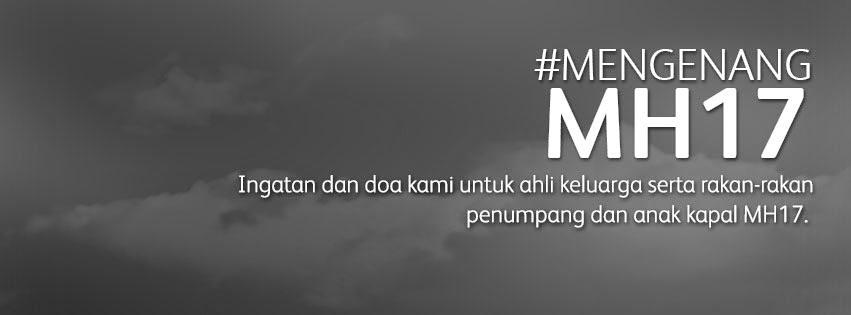Laporan Terkini Nahas MH17